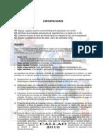 Igv y Exportacion Panta