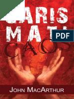 John MacArthur - O Caos Carismático
