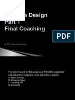 Machine Design Final Coaching Shuffled 1
