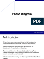 6 Phase Diagram