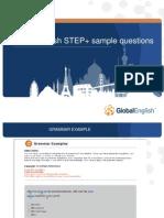 SampleQnA_StepPlus