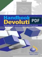 Devolution Handbook