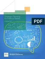 Strategic-Planning-Tool for Political Parties