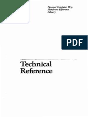 jrtech | Bios | Input/Output
