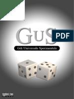Gus - RPG