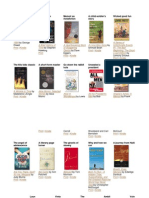 Amazon Top 100 Books
