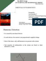 Harmonics book