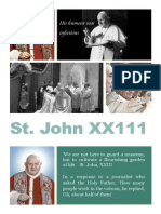 St John XXIII Humour.pages