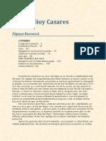 Adolfo Bioy Casares-Papusa Ruseasca 3434wew