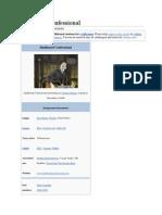 Dashboard Confessional Wiki