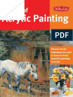 78167883 the Art of Acrylic Painting
