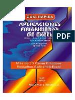 Aplicaciones Financieras de Excel Con Matematicas