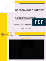Riesgos Internet 2014