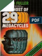 John G. Fuller - Ghost of 29 Megacycles