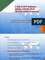 Arabian GIS GPS Software English