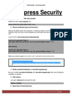 Complete Wp Security