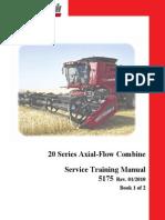 20's series service manual