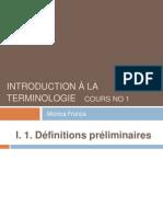 term 1