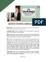 SCURTA+ISTORIE+A+SECOLULUI+XX