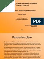 8411 Idee Dezvoltare - Panouri Solare - Mihnea, Mirela