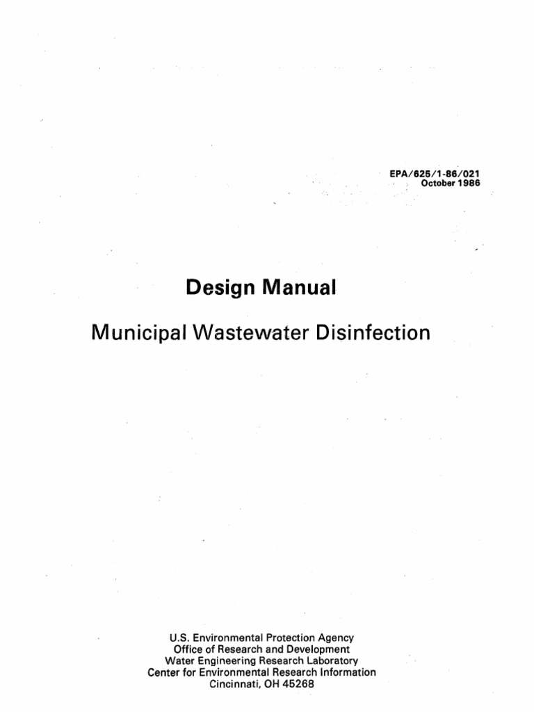 Munil Wastewater Disinfection | Sewage Treatment | Disinfectant on