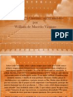 HIPERTEXTO.dramaturgia e Cinema