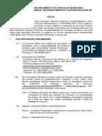 UFF Concurso MARHS2014 Edital