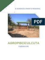 Projeto Agro Piscicultura