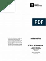 206647968 Burke Hedges Conducta de Milioane