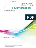 Flexible Demarcation - An Industry Guide Issue 1.0