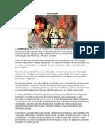 Aculturação.doc