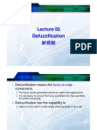 Lecture05-Defuzzification