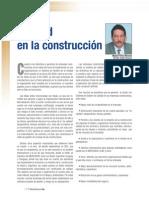 Calidad en La Construccion