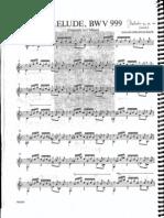 Bach - Preludiio en Re Menor0001