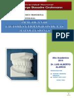 Practica Ortodoncia VIII