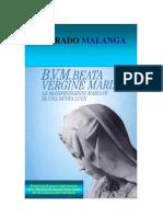 Corrado Malanga - I FENOMENI BVM