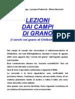 Corrado Malanga -  Lezioni Dai Campi Di Grano