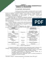 Diagnosticul Financiar Al Organizatiilor Publice