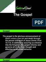 On the Gospel