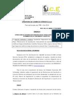 UNIDAD II-D Prefinanciación y Financiación de Exportaciones 2014
