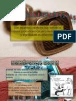 Ficha de Normativa N_1 Homófonos