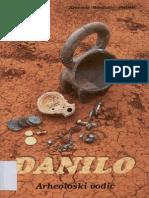 Danilska kultura neolitik