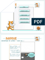 Ideas de programación en Scratch