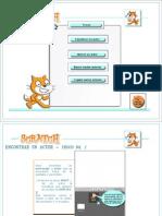 Ideas de programación en Scratch