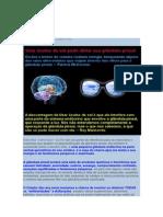 11 Maneiras de Descalcificar a Glândula