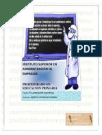 Especialización Docente y TIC