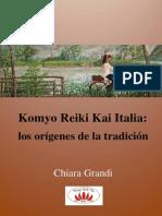 Komyo Reiki Kai Italia
