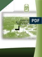 Plan de Desarrollo Concertado Pocollay