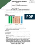 TALLER 1.2 Sistematizacion de La Informacion Documental (2)
