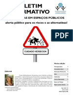 Boletim Informativo MPI n.º 31